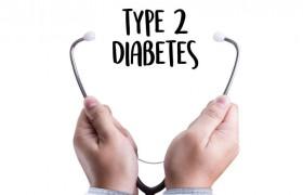 2型糖尿病病例每年下降20%
