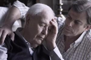 想不起熟人的名字注意阿尔茨海默症的早期信号