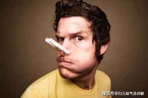 归元益气汤解说为什么嗅觉失灵了有些能康复