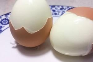 煮熟的鸡蛋一般放几天才会坏掉营养师温度不一样别乱吃