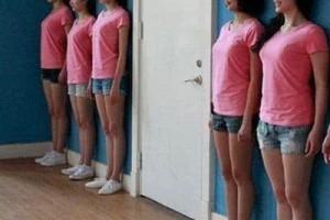 饭后靠墙站立半小时能瘦身吗谨记这2个技巧瘦身也能事半功倍