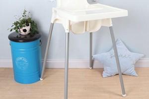 培育宝宝独立进食好习惯好用高颜值的餐椅免费送