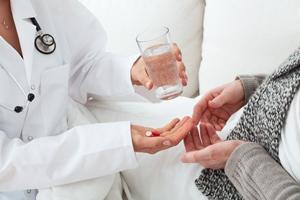 子宫癌晚期的逝世先兆是什么