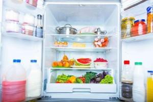 冰箱打死不放的3种毒物大都家长一向放损害全家健康