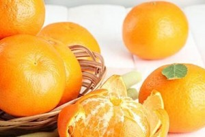 冬季养生吃橘子1个橘子等于3种药