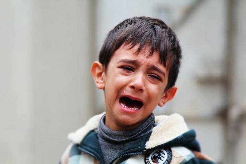 小孩气管炎怎么回事如何诊断小儿支气管炎