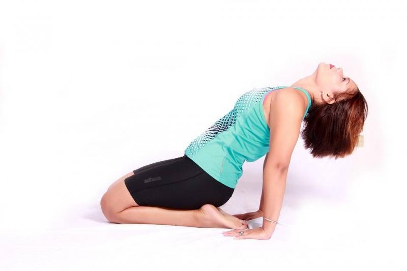 适合睡前做的瑜伽动作睡前瑜伽怎么做
