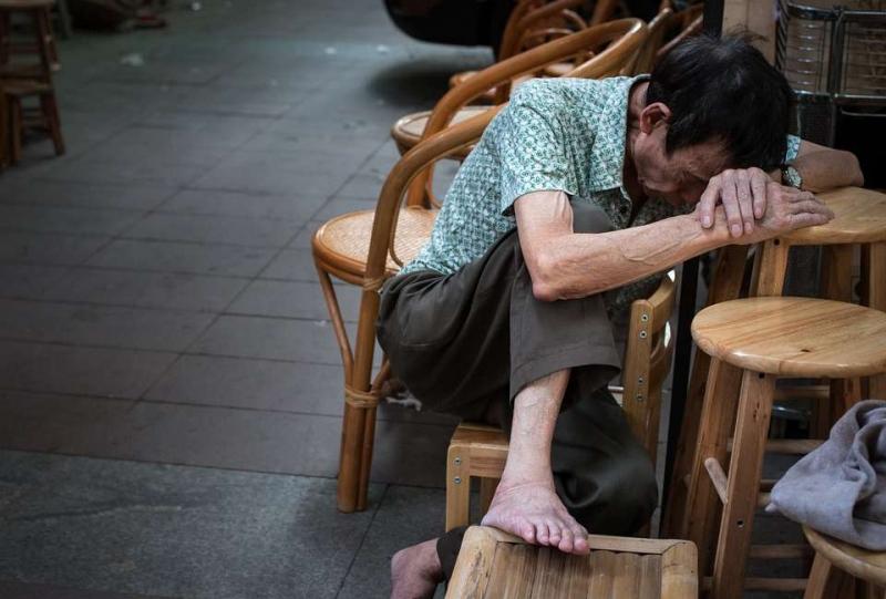 失眠食欲不振痛苦想哭失眠食欲不振的治疗方法