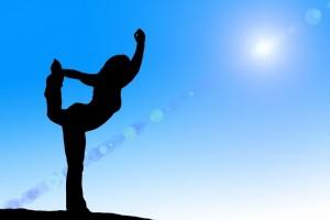 哈他瑜伽体式正确训练益处多